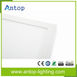 Luz de techo ahuecada Borde-Lit del panel del aluminio los 2*2FT 40W LED