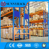 Industrielles Warehoue Speicher-Regal-Hochleistungsladeplatten-Zahnstange