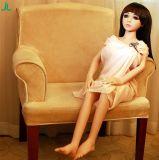 Liefde van de van certificatie Ce Stuk speelgoed van het Geslacht van Doll van het Silicone het Levensechte Japanse Echte Volwassen
