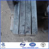 40# S40c SAE1040 C40 warm gewalzter Legierungs-Quadrat-Stahl