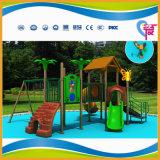 Campo da giuoco esterno della trasparenza del campo da giuoco dei bambini di prezzi più bassi di buona qualità (HAT-012)