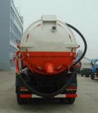 15000L下水の吸引Truck15のトンの真空の下水道のトラック