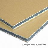 Comitato composito di alluminio dei materiali della costruzione di edifici di alta qualità (ALB-019)