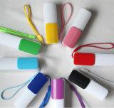 La Banca portatile di potere per la carica mobile della batteria del telefono mobile