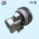 Compressor lateral do vácuo da canaleta para o funil Loder