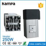 Calentador de ventilador industrial del PTC de la fuente de la fábrica Hgl046 400W