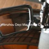 Edelstahl-Hygiene-Druck Manway mit Stab 5.0