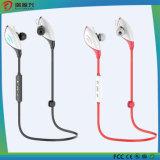 Auricular estéreo sin hilos Earbuds del deporte de Bluetooth Crs4.0