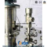 Tanque de fermentação higiênico da agitação do aço inoxidável