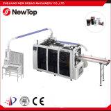 Máquina de Formação de Copo de Papel Inteligente e de Alta Velocidade - Debao 118s