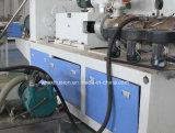 Produção de Extrusora de Perfil de Alta Capacidade de Produção Fazendo Linha de Máquina