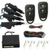 Дверь автомобиля дистанционная центральная фиксируя передатчики Remote системы