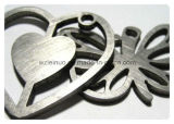 Cnc-Einfassungs-Reifen-Austausch-Plattform-Laser-Ausschnitt-Maschine für Metall