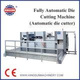 Anuncio de la serie Die completamente automática de corte de la máquina
