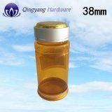 De hete Kappen van Cap&Cosmetic van de Fles van de Producten van de Gezondheidszorg van de Verkoop