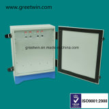 Impermeable prisión 200W bloqueador de la señal del teléfono móvil 3G para las escuelas (GW-J265DW)