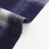 여자 의복 모직 직물을%s 30%Wool 70% 폴리에스테
