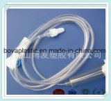 OEM van China Steriele Catheter van de Bloedtransfusie van pvc van de Uitdrijving van de Vervaardiging de Beschikbare