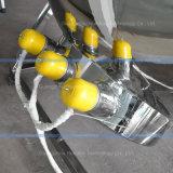 صناعيّة كهربائيّة تدفئة طعام [جكتد] يطبخ غلاية مع مهيّج