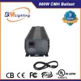 860W crescem o reator eletrônico dos sistemas Dimmable Digital