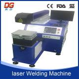 De goede Galvanometer Laer Machine300W van de Scanner van het Proces van de Lasser