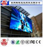 Vertoning van de hoge Rendabele Digitale LEIDENE van de Reclame P10 Kleur van het Scherm de Waterdichte Volledige