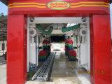 7brush/9brush/12brush de de volledige Automatische Machine van de Autowasserette van het Type van Tunnel/Wasmachine van de Auto met het Drogen van Systeem