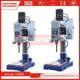 máquina de la prensa de taladro del orificio de la placa de acero de 25-32m m
