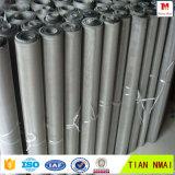 Коррозионная устойчивость кислоты и алкалиа сетки нержавеющей стали