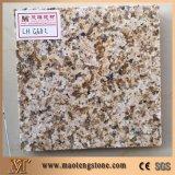 Plak van het Graniet van de Steen van Veneziano van Giallo de Natuurlijke Gouden