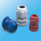 UL Nylon66 maakt de Nylon Klier van de Kabel met Kabel waterdicht