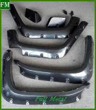 il cuscino ammortizzatore dell'arco della rotella dell'ABS 4X4 si svasa per l'incrociatore di Toyota FJ