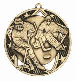 カスタム安い3D銅の記念品の円形浮彫り