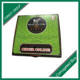 再生利用できる段ボール紙カスタムピザボックス