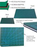 Nicht Beleg gedruckte A2/A3/A4 Gitterlinien Selbstheilende Ausschnitt-Matte (c-Stufe 3 Falte)
