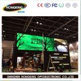 Pantalla de visualización a todo color de LED de la alta calidad P4 para hacer publicidad