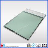 Vidro reflexivo do vidro de F/cor reflexiva verde com CCC, Ce