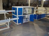 Machine/ligne d'extrusion de pipe de HDPE