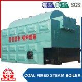 Dzl Dampfkessel mit festem Brennstoff für Verkauf