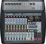 Un amplificador más grande del profesional de la serie del mezclador Imixer8p del nuevo diseño especial