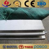 ASTM A276 AISI 301 нержавеющей стали плоский штанги закал польностью трудный в штоке