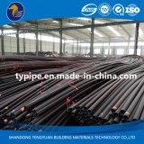 鉱山のための高品質のHDPEのプラスチック管