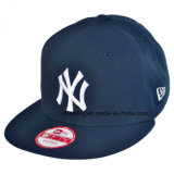 New- Yorkyankee-Team glatte Strapback Baseballmütze