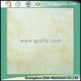 Einfache Rollen-Beschichtung-Drucken-Decke des Baumaterials - Myanmar-Jade