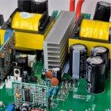 1000 C.C. del vatio 12V/24V/48V al inversor de la energía solar de la CA 110V/230V