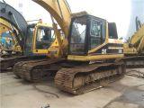 1-1.2cbm máquina escavadora hidráulica usada cubeta da esteira rolante do gato 320bl (lagarta 320B)