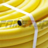 صفراء يغضّن [ب-ل-ب] [غس بيب] مع حجم [16مّ] [تو] [32مّ]