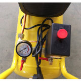 bomba de alta presión del compresor de aire de la mano del tornillo del pistón de 4HP 2200W