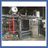 Dimensión de una variable de la fuente del fabricante que forma la máquina