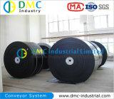 Bandas Transportadoras del Ep para el Sistema a Granel del Movimiento de Materiales